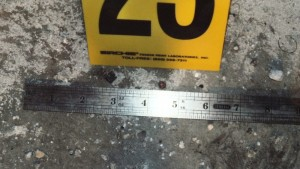 Evidence Against Steven Avery: Bullet found in Avery's garage