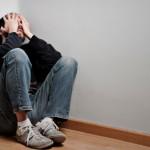 Domestic Violence - men