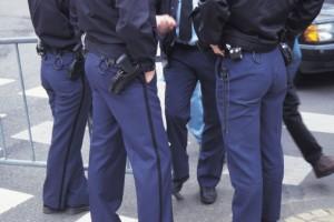 Police uniform