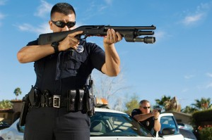 Police Active Shooter Response