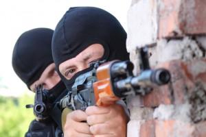 Terrorist brothers