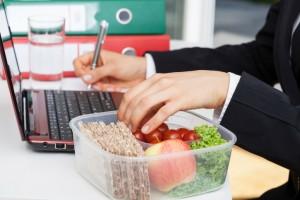 physical health_eating