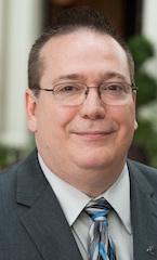 Donald Barnett AMU 2