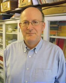 Jeremy Black - Noted Historian