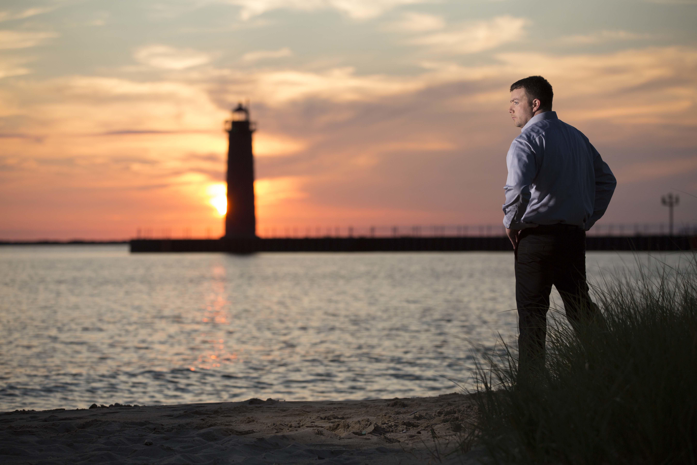 The Veteran Entrepreneur, Part 2: The Perfect Mission