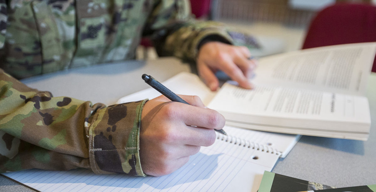 Maximizing Military Education Benefits: An Insider's View