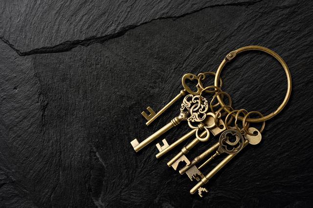 Six Keys To Unlock A Successful Corporate Transformation