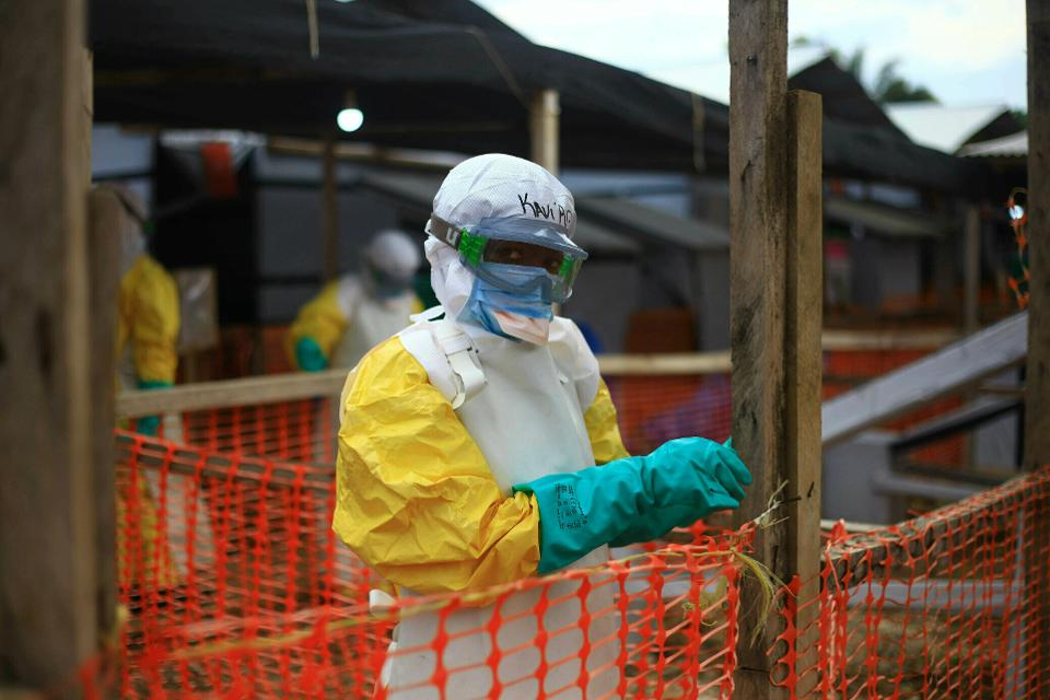 WHO Surprised Many By Not Declaring Ebola a Public Health Emergency - Why?
