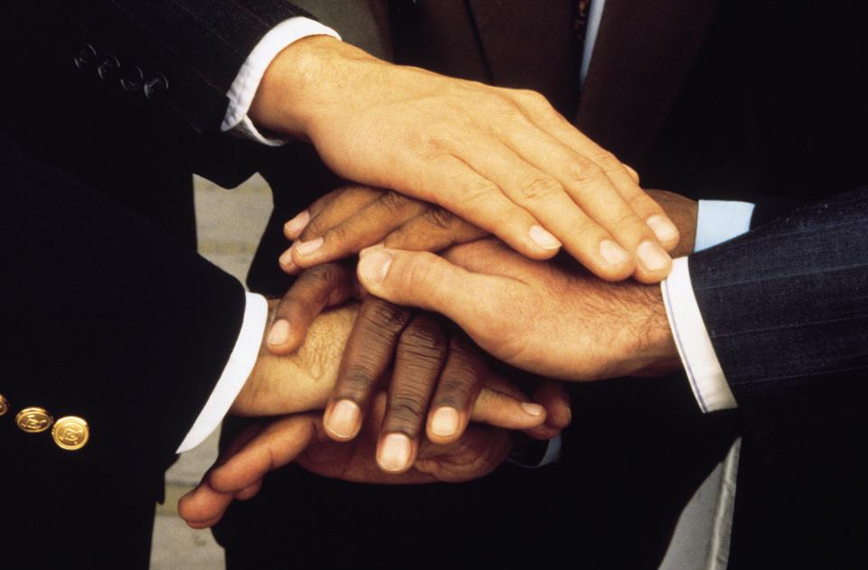 How To Retain Diverse Talent
