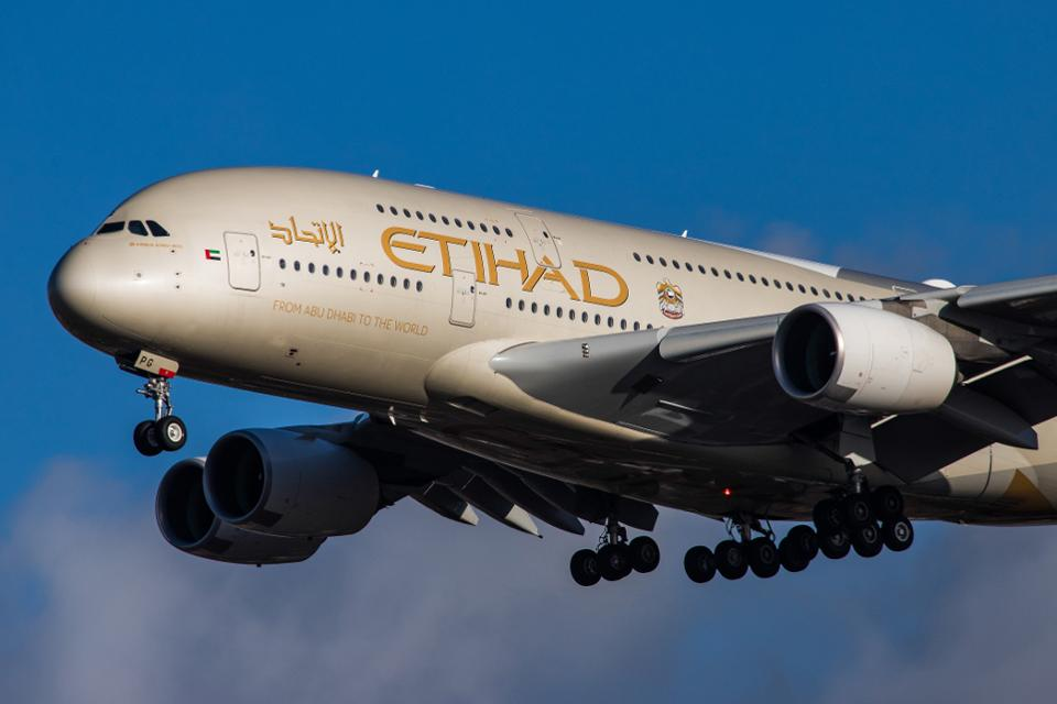 Israeli Cyber Prevented Etihad Airline Bombing and Multiple ISIS Attacks, PM Says
