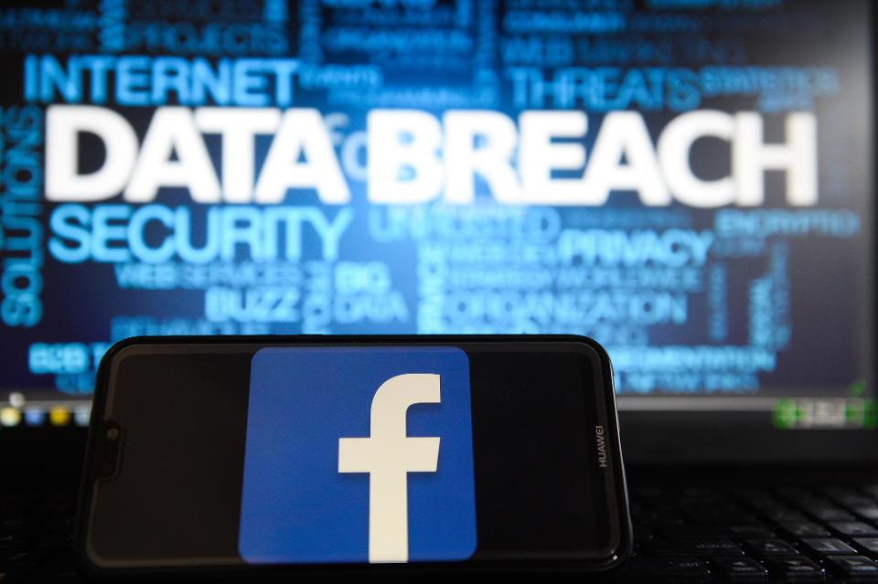 Millions Of Facebook Users' Data Exposed By App Developers