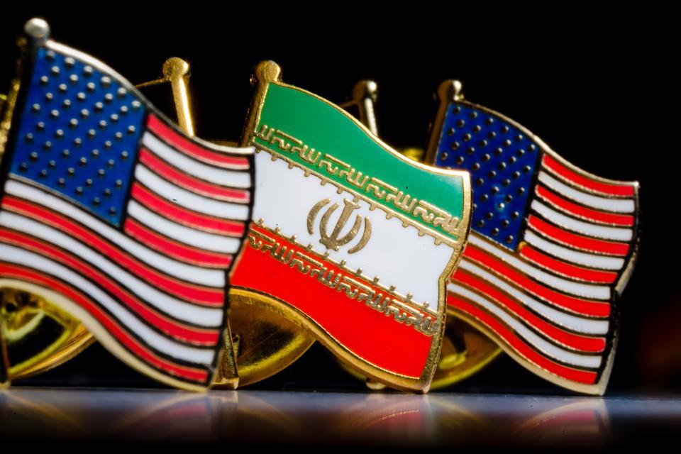 Iran Warns US Of 'Dangerous Consequences' as Saudi Arabia And Israel Back US Move