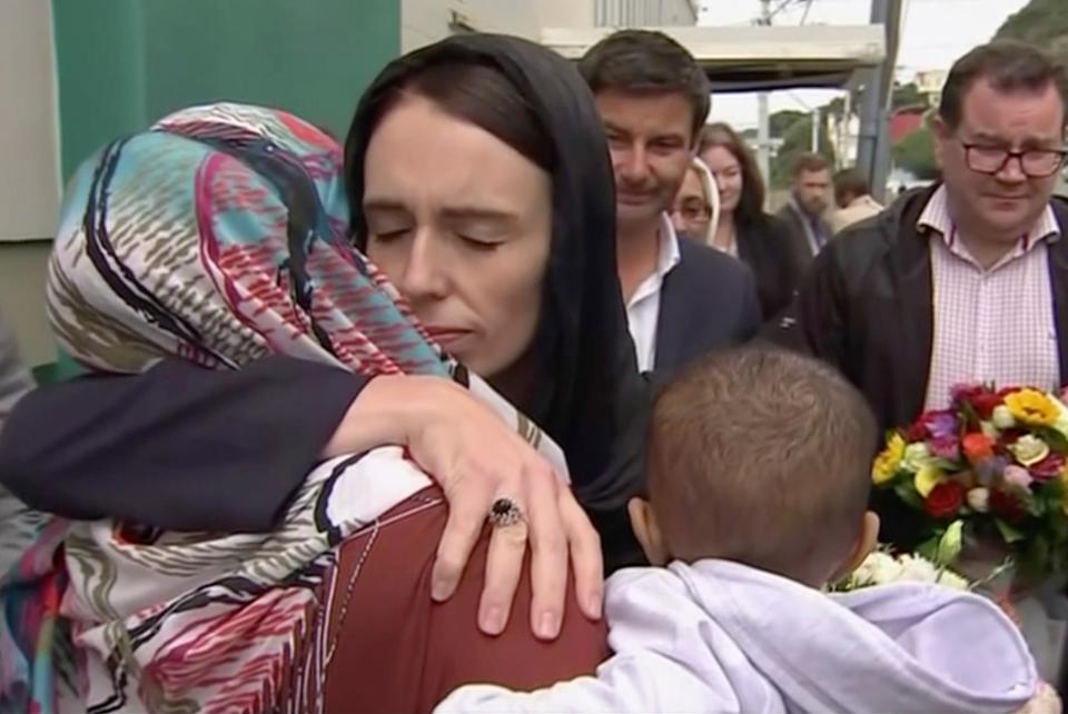 The New Zealand Terror Attack Shows Our Ethics Lagging Way Behind Our Technology