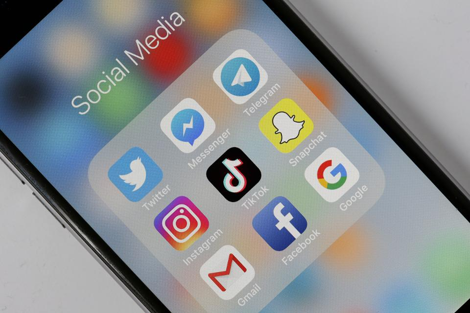 U.K. Regulates Facebook, Google And Twitter, Saying 'Clean Up Your Acts, Enough Is Enough'