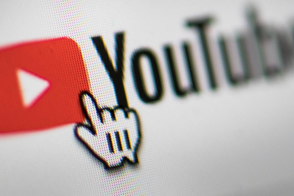 Google Blocks Iranian State TV's YouTube Accounts After Anti-Israel Propaganda