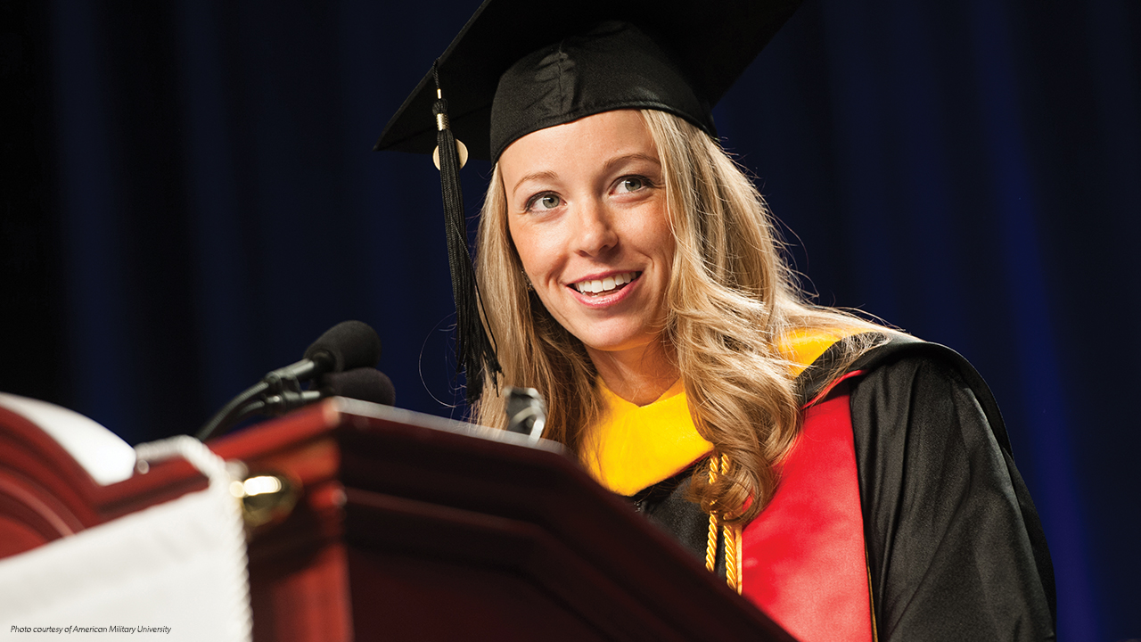 You're Driven to Serve – We're Driven to Help You Lead the Way