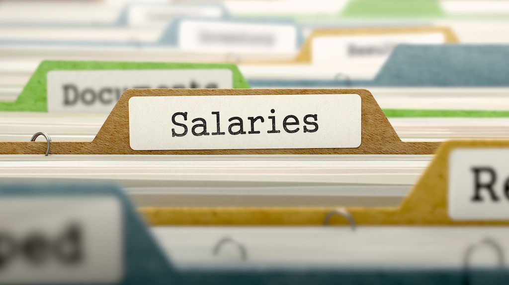 Salary Negotiating Tips for First-Time Job Seekers
