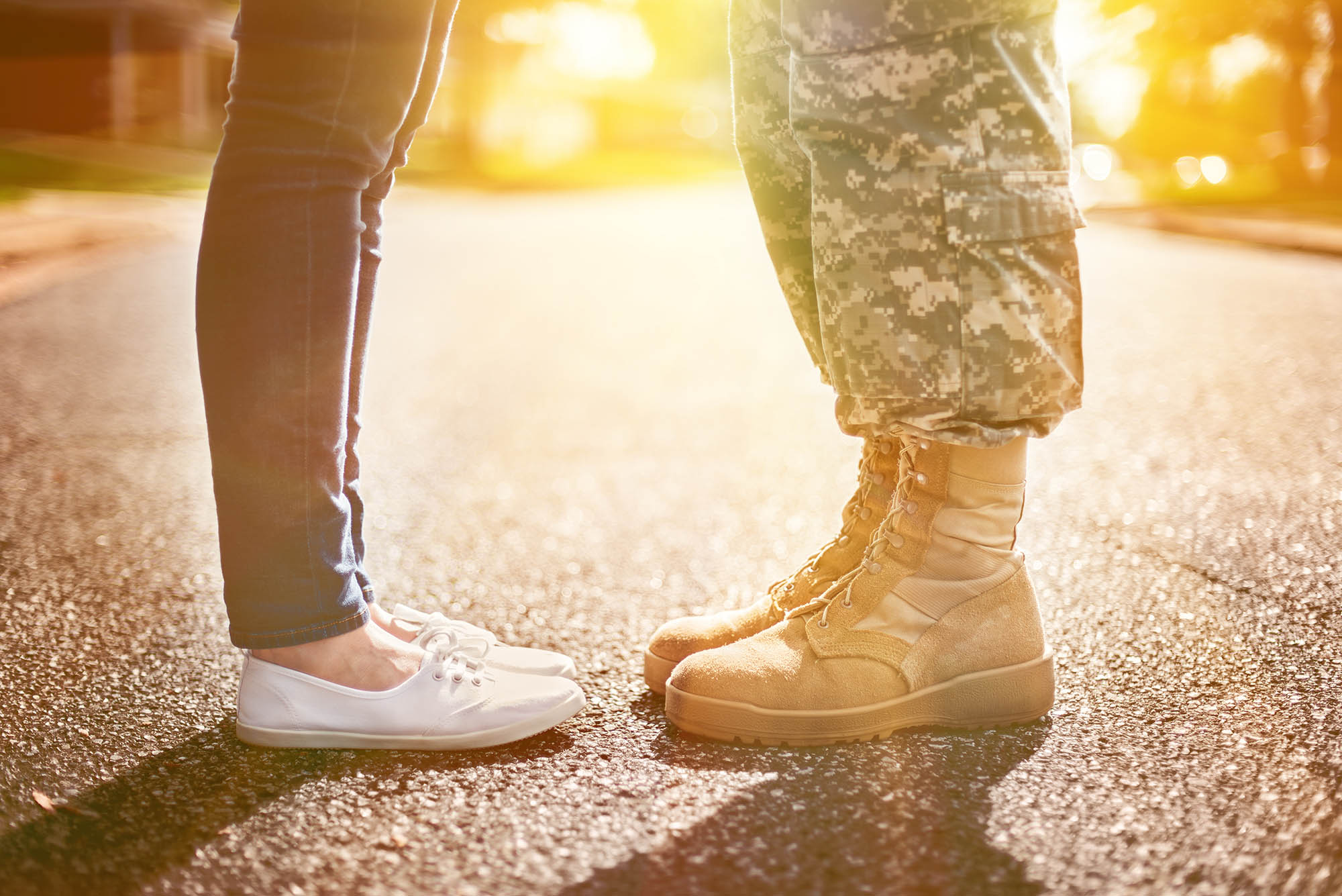 Problems facing military spouses are 'an issue of national security,' Brookings panel discussion concludes