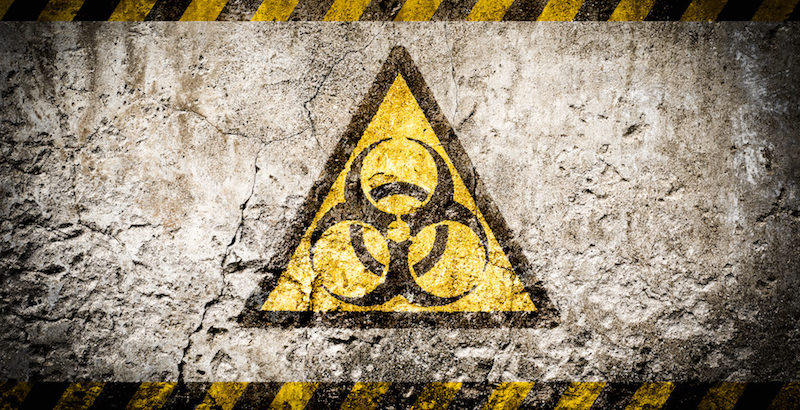 Nuclear Waste Storage Facilities Need Stricter Regulations