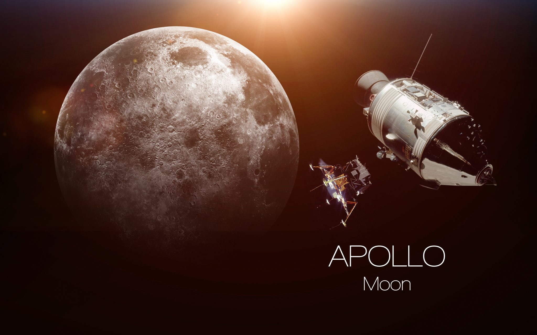 Apollo Paves the Way for the Next Great Space Adventure
