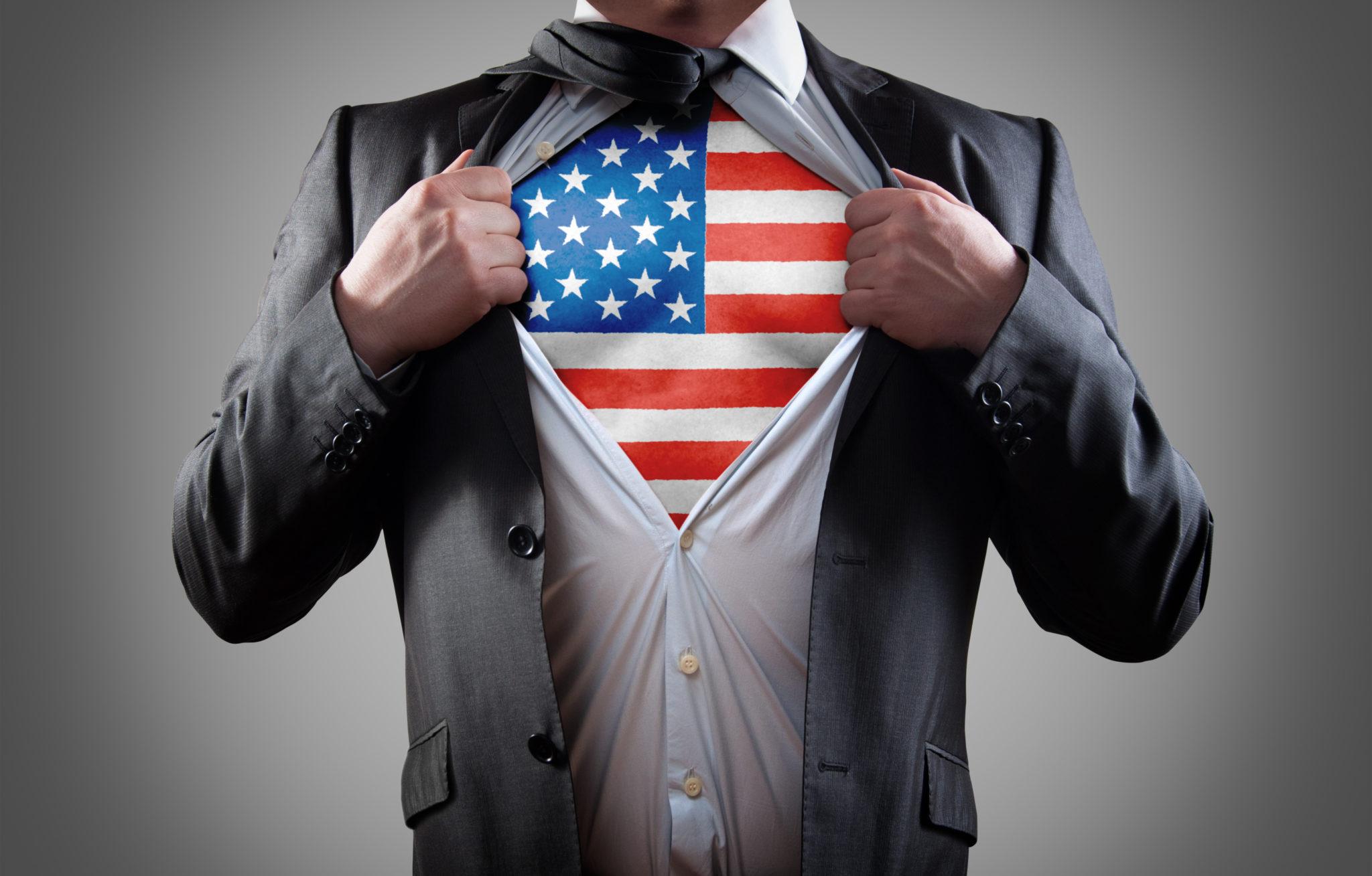 Entrepreneur Series: Funding Our Veteran Heroes with Mark Rockefeller of StreetShares, Inc.