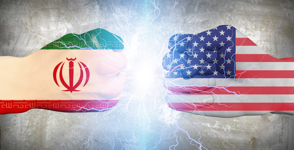 Is a US-Iran War Likely to Happen in the Near Future?