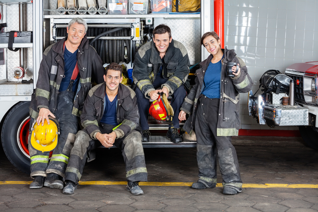Hiring for Character and Competency in the Fire Service