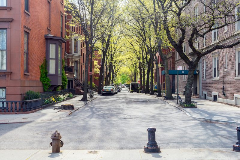 NYC Will Close 40 Miles Of Streets For Recreation During Social Distancing