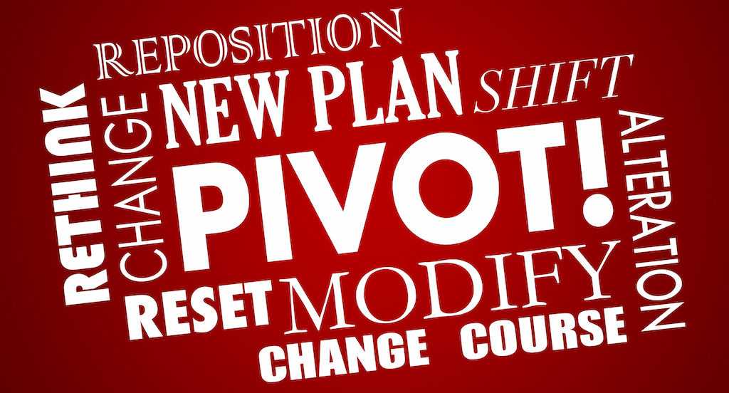 Job Searching during COVID-19? Try Out P.I.V.O.T.