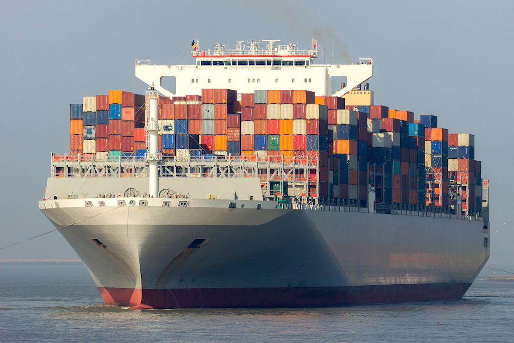 Maintaining the Safe Transportation of Container Cargo