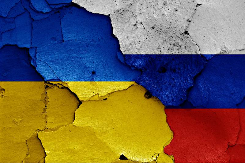 Five Years Have Passed, And Russia Is Still Occupying Territory In Ukraine