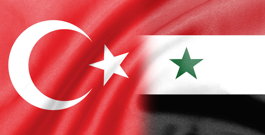 Turkey and Syria: A Humanitarian Crisis or Conflict?
