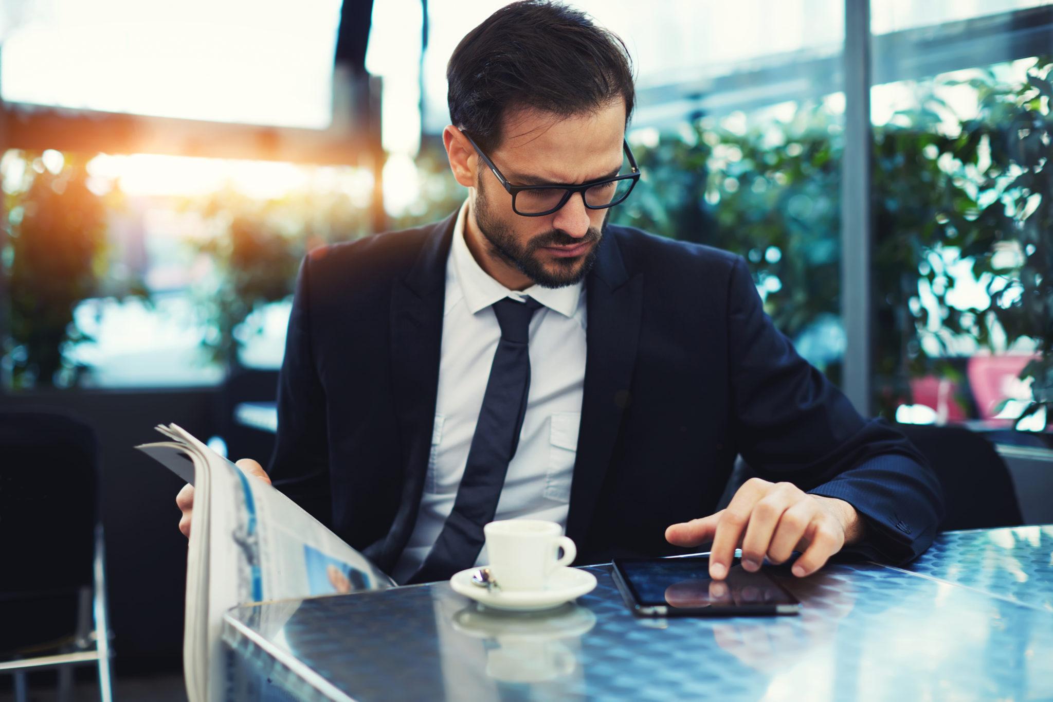 Seven Work-Life Balance Tips for Executives