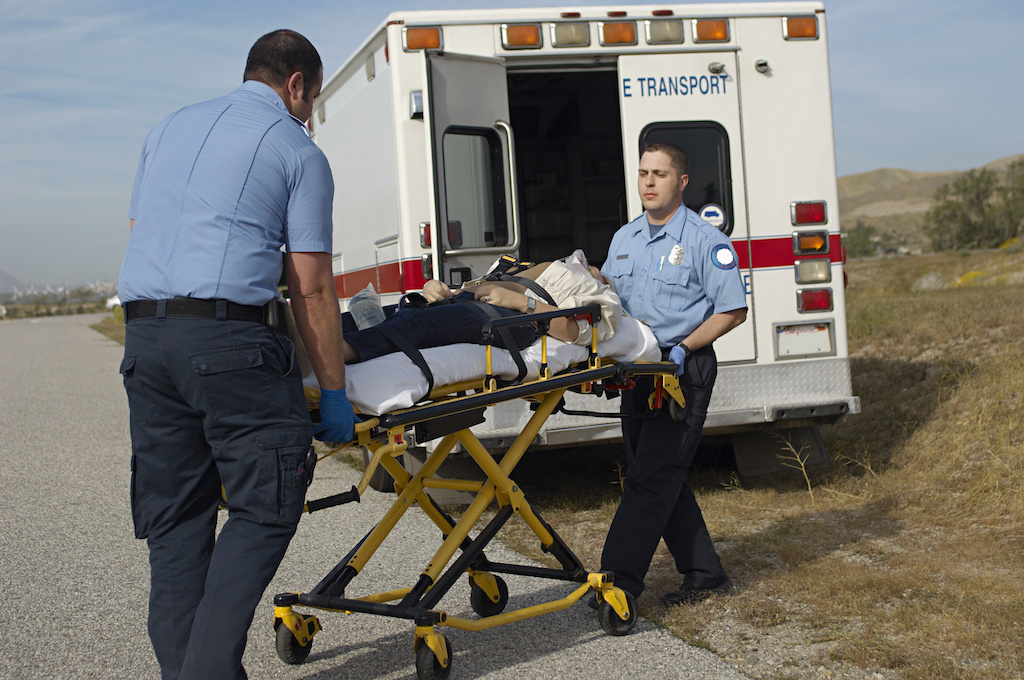 Montana Study May Resolve EMS Volunteer Recruiting Issues
