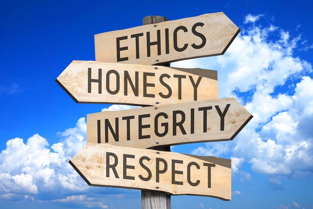Podcast: What Is the Path to Leading an Ethical Life?