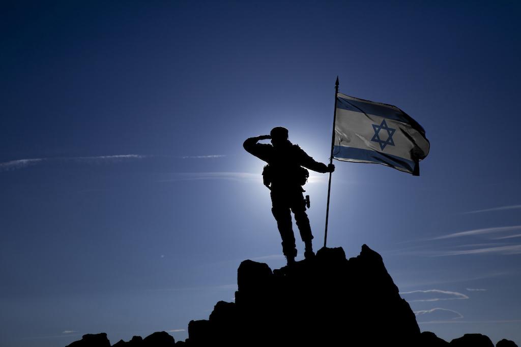 Realistic Simulators Boost Israeli Special Ops Troops