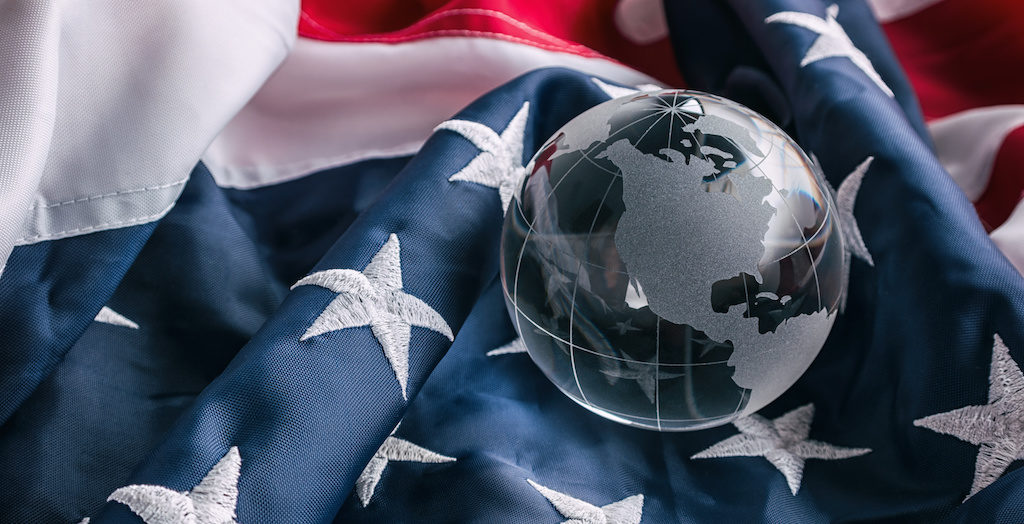 Does the United States Have a New Grand Strategy?