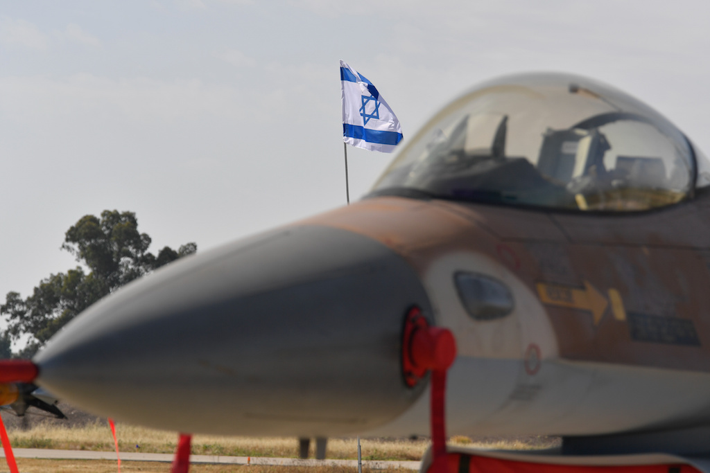 State Blocks Israeli Sale of F-16s To Croatia: Deal All But Dead