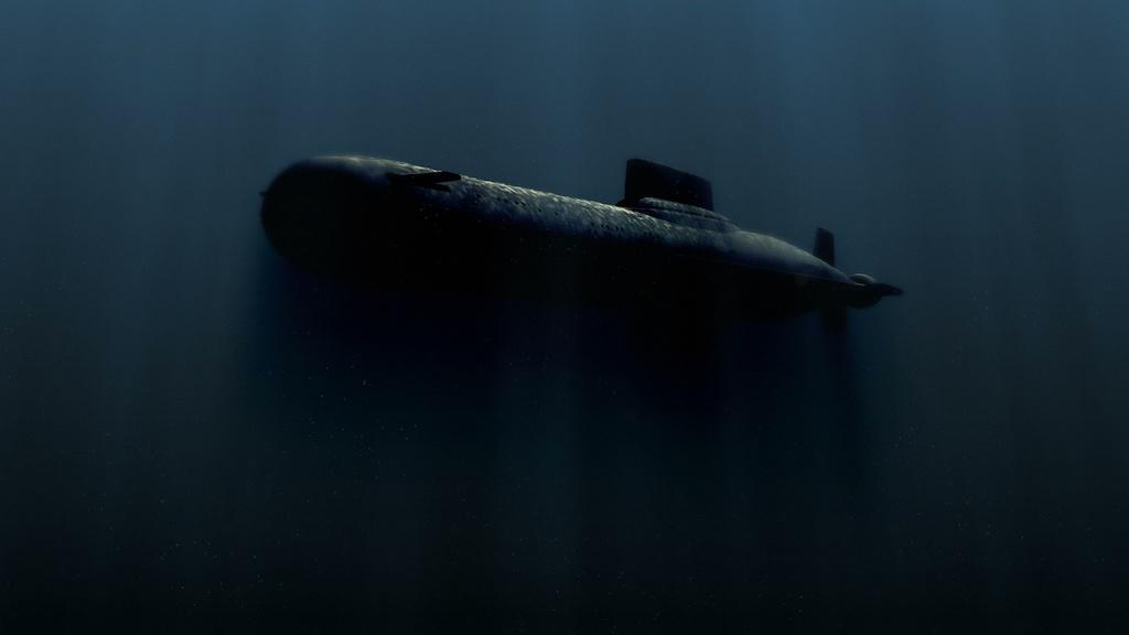 Russia's Newest Submarine, Khabarovsk, Could Redefine Underwater Warfare