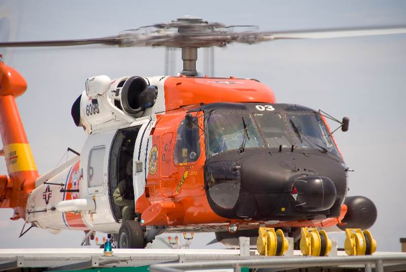 Coast Guard Officer Accused Of Plotting Terrorist Attack Charged With Illegally Possessing Silencers