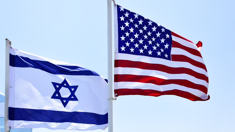 What Do Israeli and US Politics Have in Common? National Identity Crises.