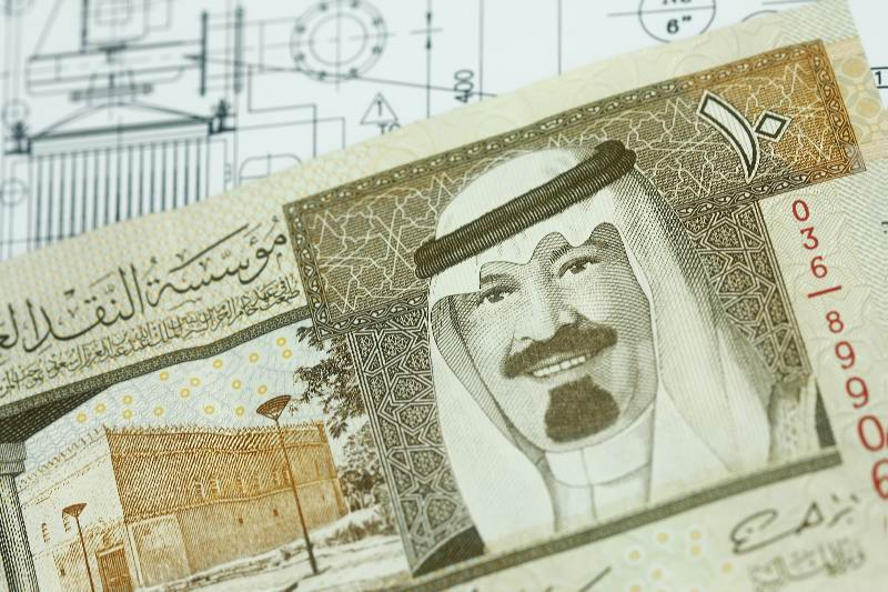 Why Saudi Arabia Is Turning To Asia