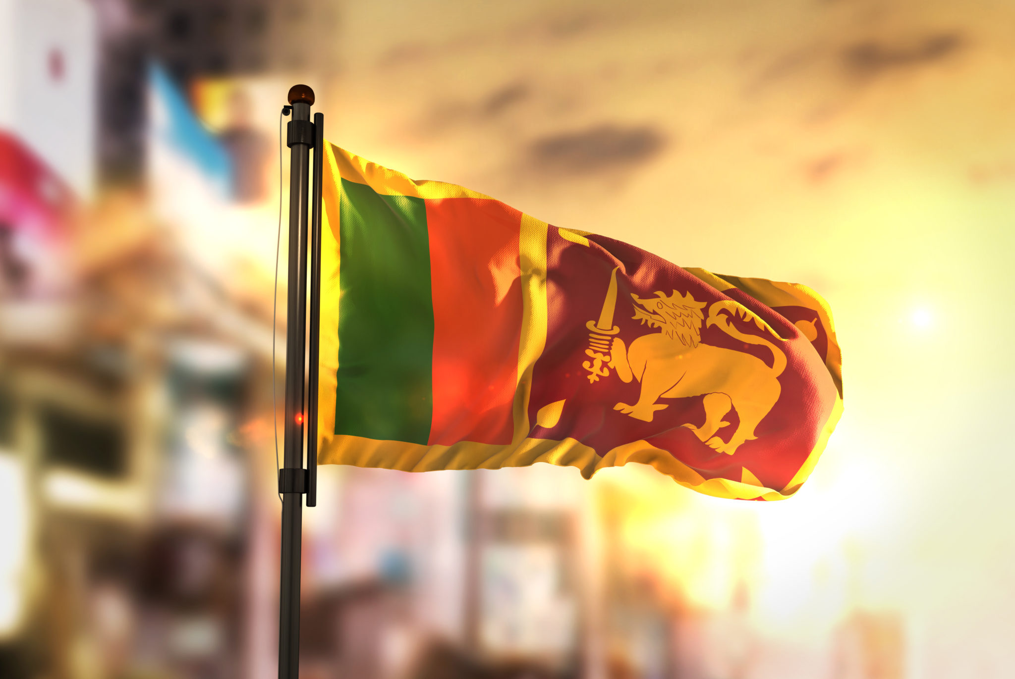How Terror Detonated with Precision Across Sri Lanka