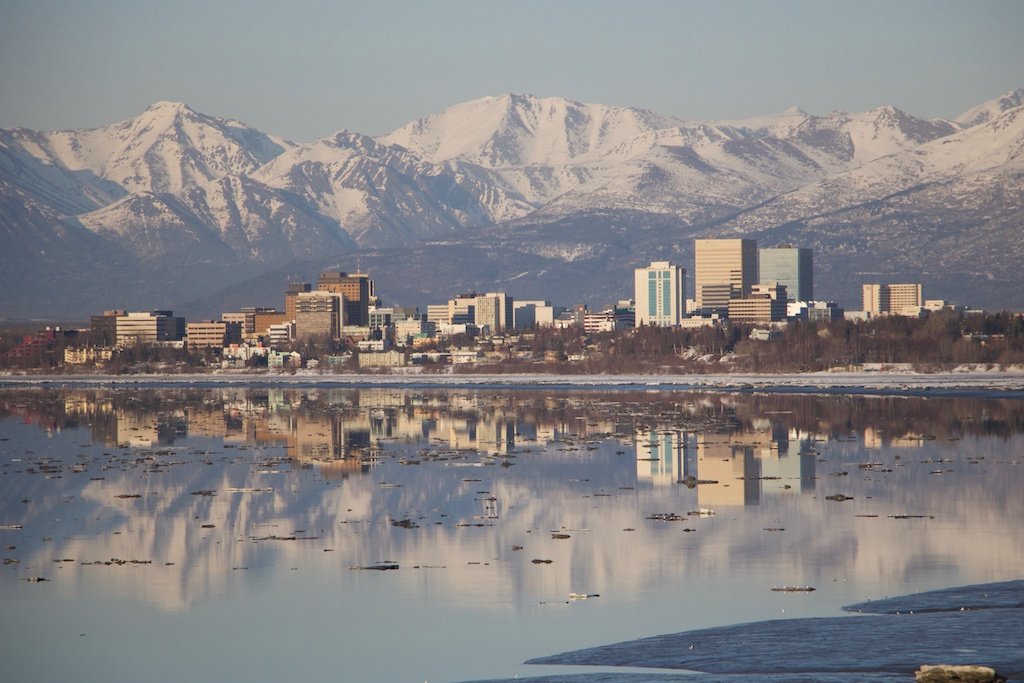 Alaska Quake Proved Value of New First Responder Network