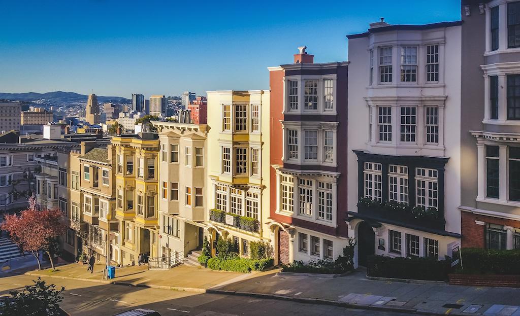 What a major earthquake would do to San Francisco