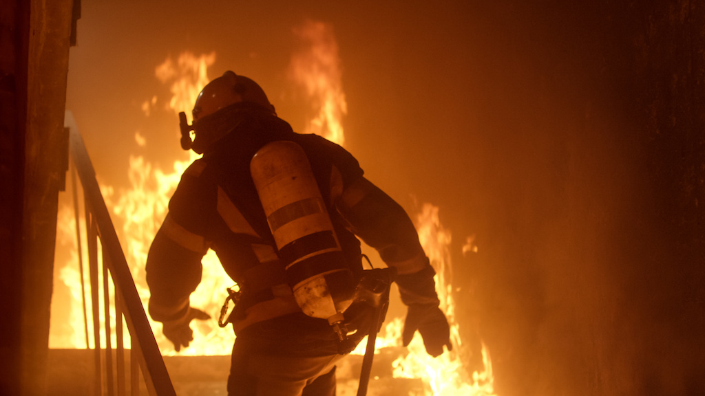 The Fatal Danger of Ignoring Fire Service Standards