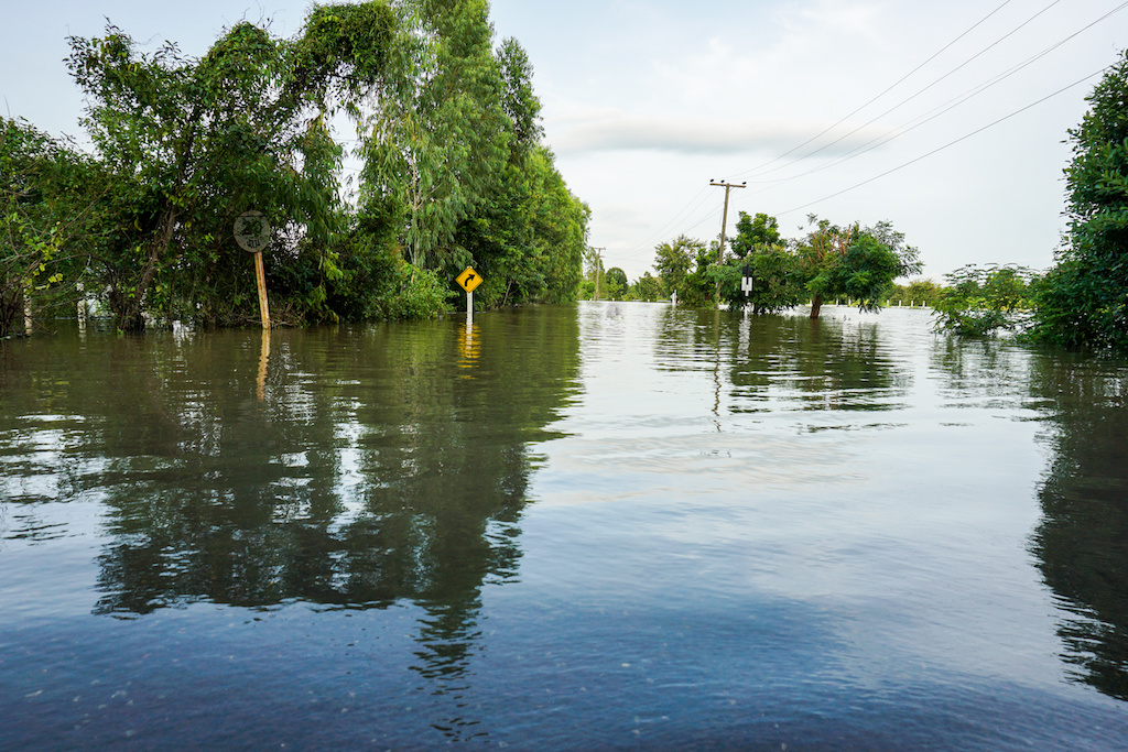 Dorian is latest example of stalling hurricanes, which can lead to deadly flooding
