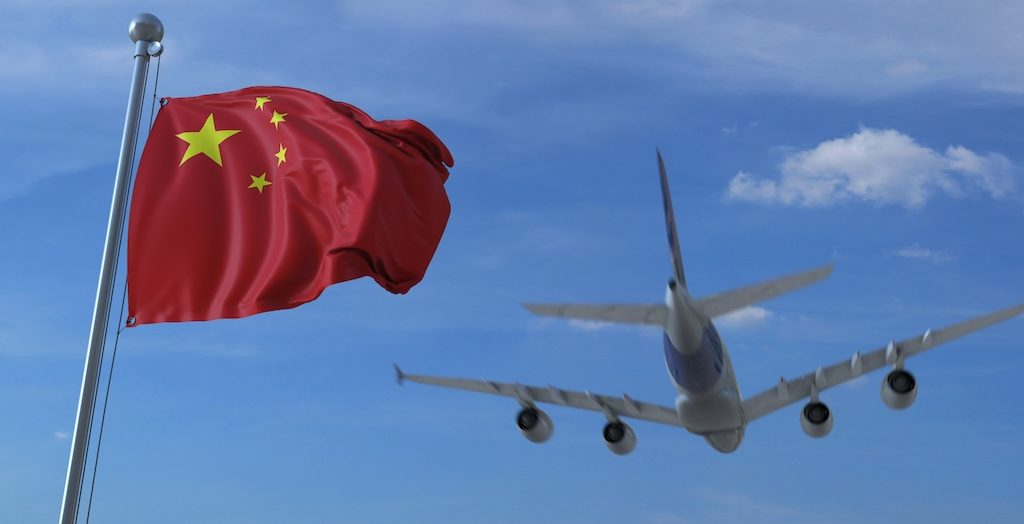 EDM Wednesday Briefing: CDC Increases Travel Alert to Level 3 for China
