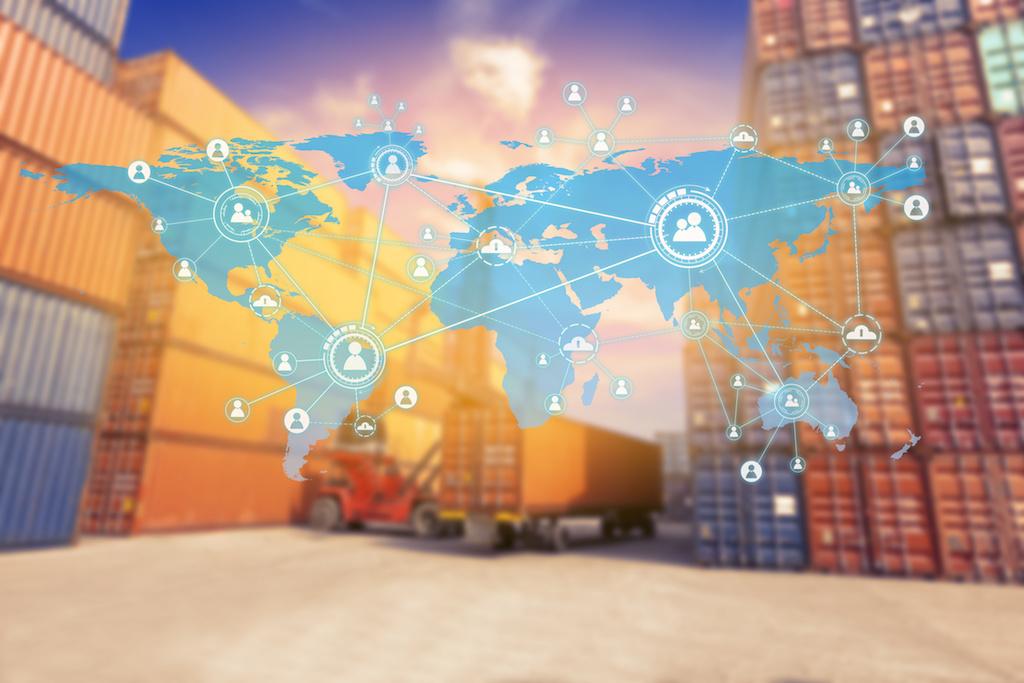 Coronavirus Affects Logistics and Supply Chains Worldwide