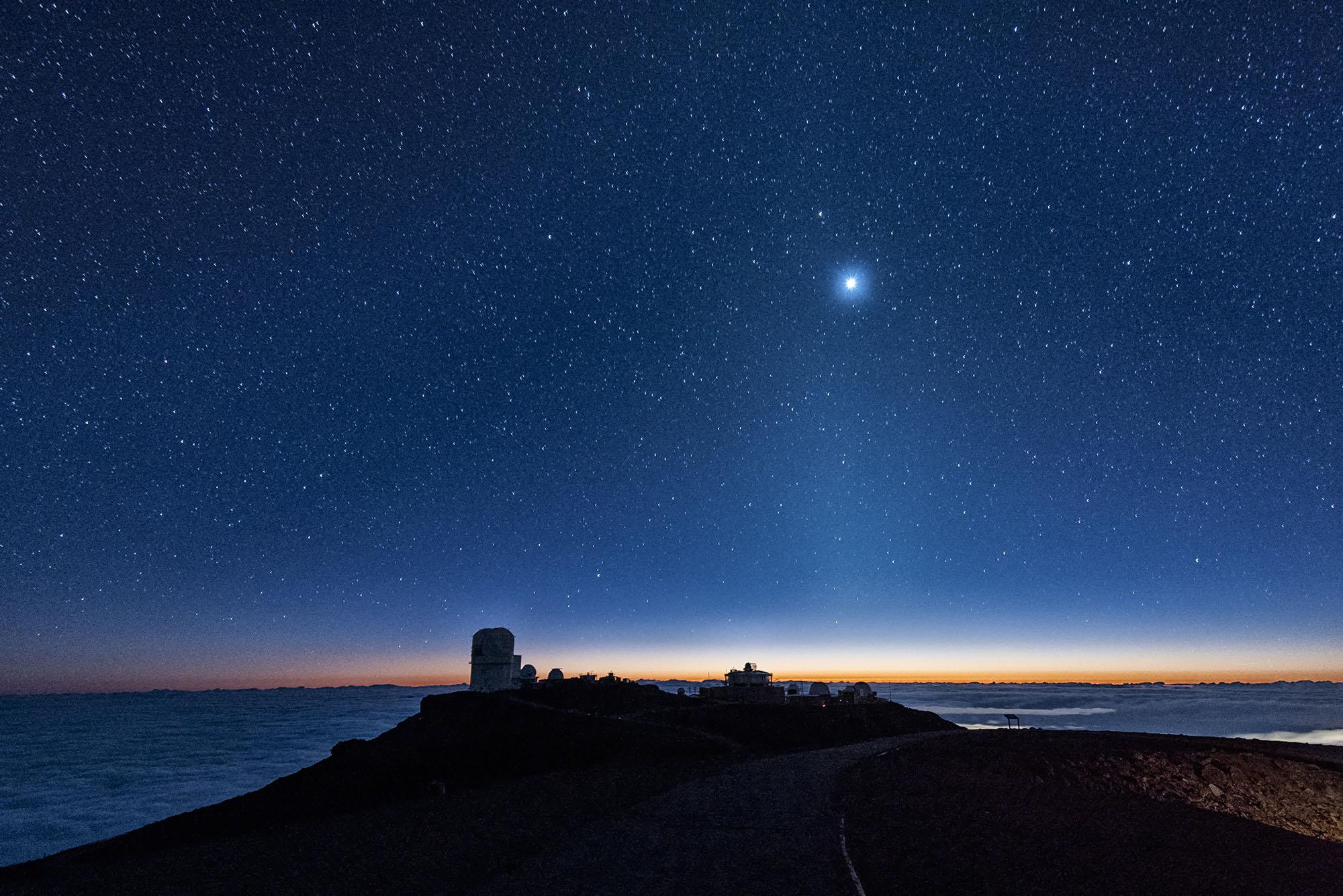 Venus: Exploration, Research and Colonization (Part V)